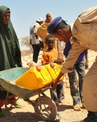 ivóvíz krízis