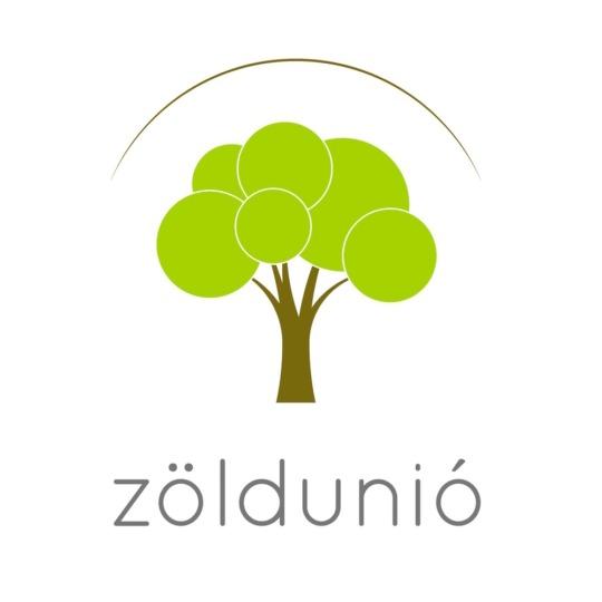 zöld unió logó